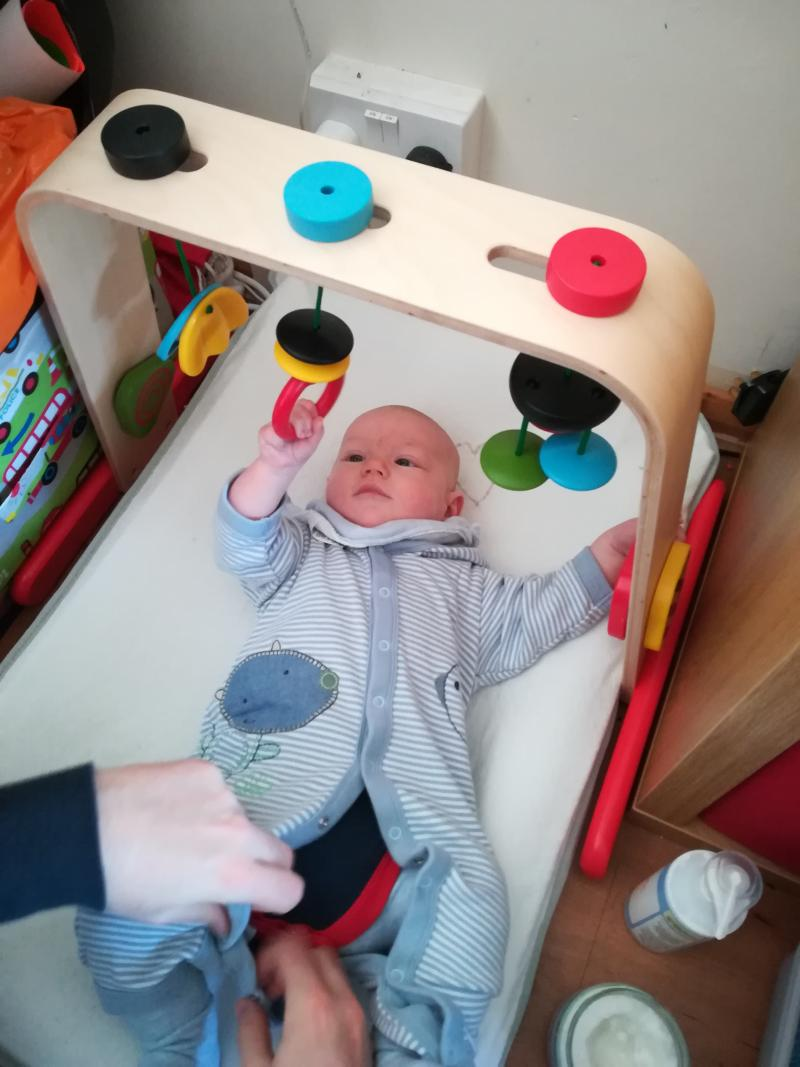 Ikea Leka Baby Gym Ark Reviews