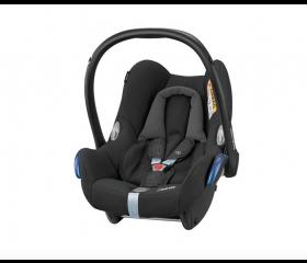 CabrioFix Car Seat