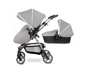 Wayfarer Pram and Pushchair