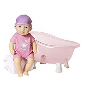 Baby Annabell My First Baby Annabell Bathing Doll - Reviews