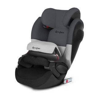 cybex pallas m fix sl group 1 2 3 car seat reviews. Black Bedroom Furniture Sets. Home Design Ideas