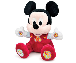 Baby Mickey Play And Learn