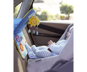 Baby Sensory Say Hello Car Activity Centre