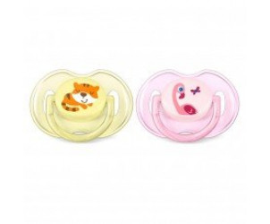 Classic Dummy / Pacifier set 0-6m
