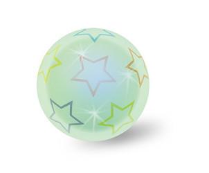 Follow Me Ball Crawl Toy