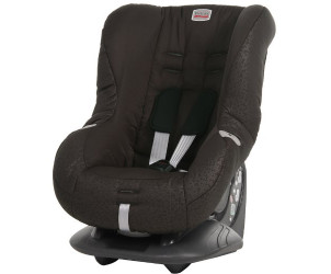 Eclipse Car Seat