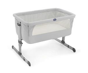 Next 2 Me bedside crib