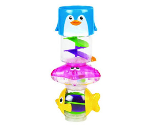 Wonder waterway bath toy