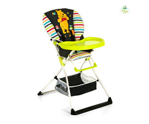 Mac baby deluxe highchair - pooh tidy time