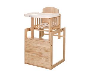 Combination Highchair