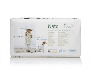 Nappies size 4