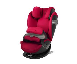Pallas M-FIX Car Seat