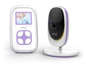 Video Baby Monitor 2000