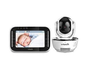 VM343 Pan and Tilt Video Baby Monitor