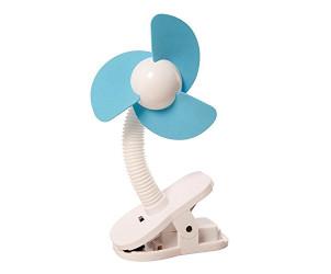 Strollerbuddy Stroller Fan