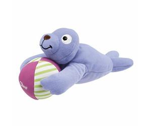 Vibrate and Swim Seal