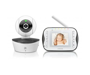 MBP41S Video Baby Monitor