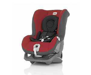 First class plus car seat