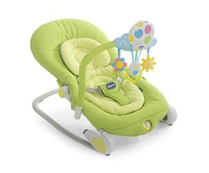 Balloon bouncing chair