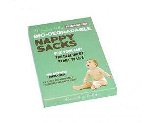 Fragrance Free Bio-Degradable Nappy Sacks