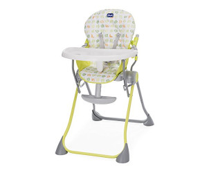 Pocket Meal Highchair