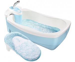 Lil Luxuries Tub