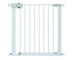 Simply close metal gate