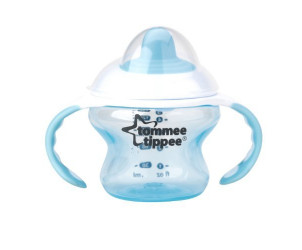 Closer to Nature First Sips Weaning cup 150ml