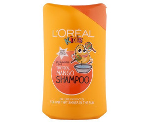2-in-1 Tropical Mango Shampoo