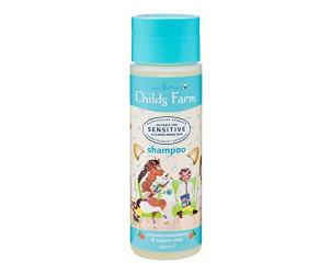 Shampoo for luscious locks