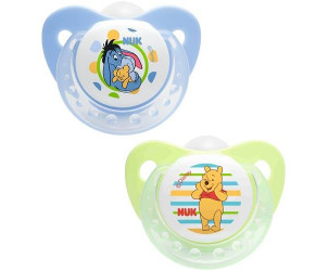 Winnie the Pooh soother 6-18m