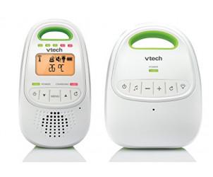 BM2000 Digital Audio Display Baby Monitor