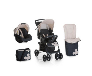 Shopper Shop N Drive Travel System