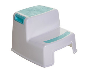 Two-Up Height Step Stool