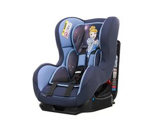 Cinderella Car Seat