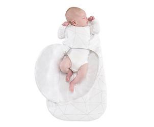 SnuzPouch 0-6m Sleeping Bag 2.5 Tog
