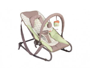 Bubble Baby Bouncer
