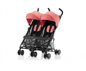 HOLIDAY Double Pushchair
