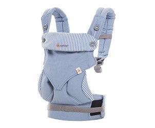 Position 360 Baby Carrier