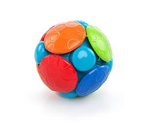 Wobble Bobble Ball