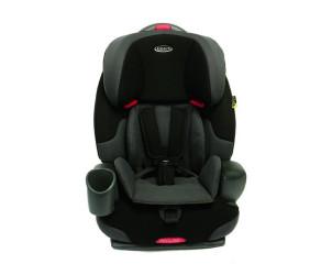 Nautilus Car Seat