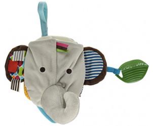 Bandana Buddies Puppet Activity Book Elephant