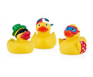 Groovy Dressed Up Ducks