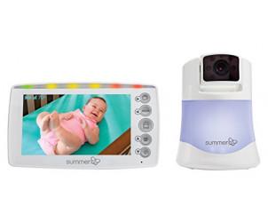 Panorama 5 Digital Video Baby Monitor