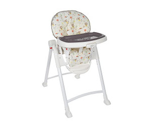 Contempo highchair
