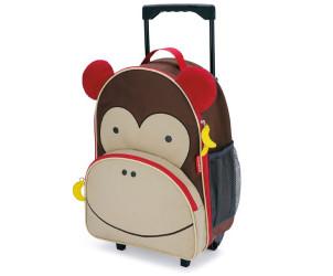Trolley case - monkey