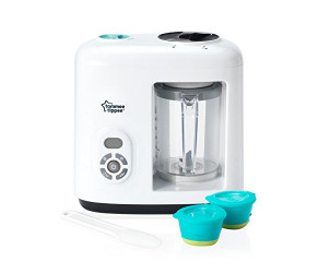 Baby Food Steamer Blender