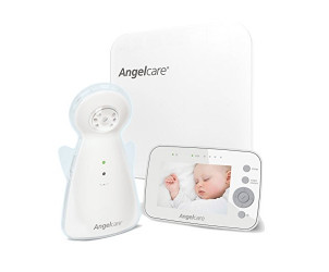 AC1300 digital video, movement and sound Baby monitor