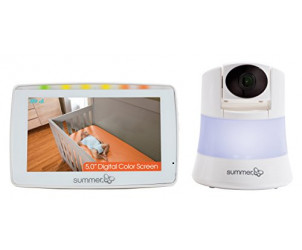 Wide View 2.0 Digital Video Baby Monitor