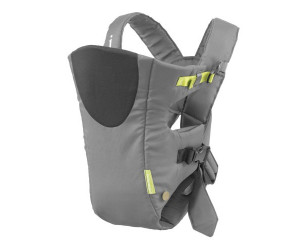 Breathe vented two-way comfort carrier